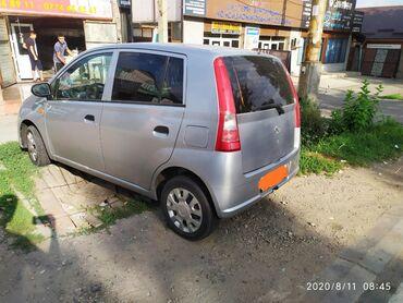 Daihatsu в Кыргызстан: Daihatsu Cuore 1 л. 2004