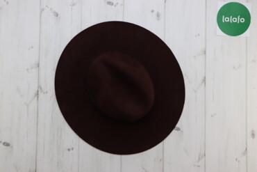 Шляпа Zara, р. M    Діаметр: 37 см  Стан відмінний