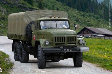 продать машину бишкек в Кыргызстан: • Продаю или меняю «Зил 131»• Без пробега• Состояние новое• Машина на