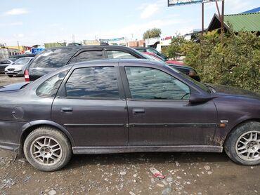 Opel Vectra 2 л. 1998   111111111 км