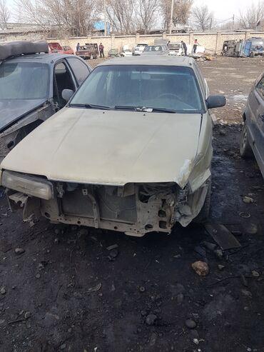 4гор больница бишкек в Кыргызстан: Mazda 626 2 л. 1990 | 2000 км