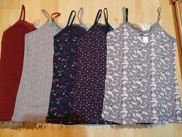 Ženske majice (veličina XL)