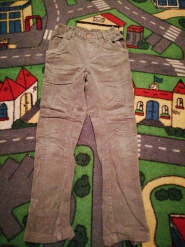Somot pantalone vel 4-5 - Belgrade