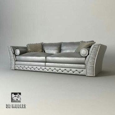 Мягкая мебель в Сокулук