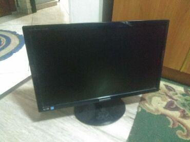 рено логан бишкек in Кыргызстан | RENAULT: Продаю монитор в идеальном состоянии . 19 дюймов экран . Нет трещин и