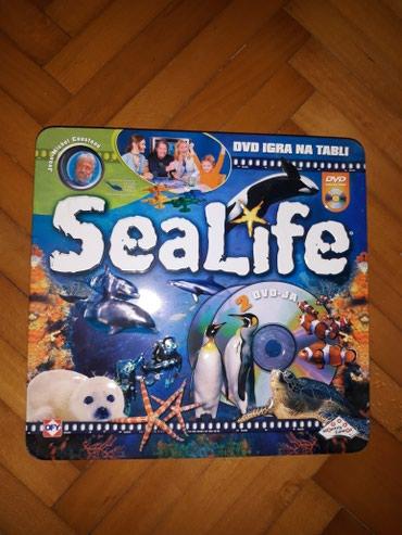 SeaLife drustvena igrica - Belgrade