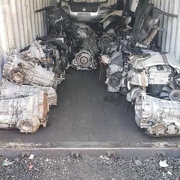 Коробки на Audi и на Passat B5 хорошем состоянии. АКПП Автомат