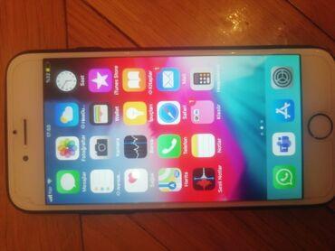 iphone 6 dubay qiymeti - Azərbaycan: Təmir edilmiş iPhone 6 16 GB Gümüşü