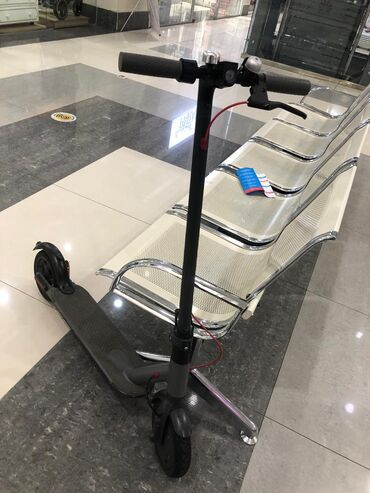 Электросамокат Mijia Xiaomi M365Производитель XiaomiСтрана