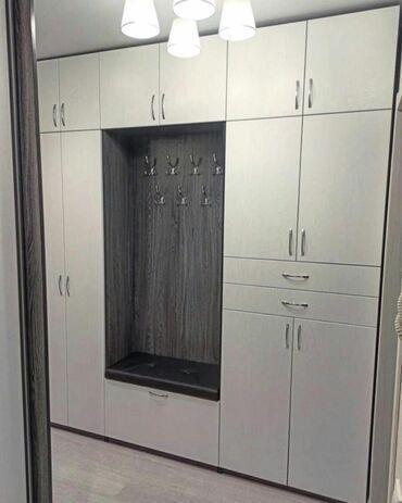 proekt doma в Кыргызстан: Мебель на заказ | Шкафы, шифоньеры | Бесплатная доставка