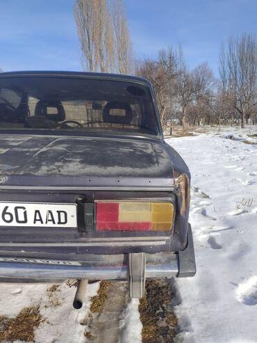 ВАЗ (ЛАДА) 2106 2001
