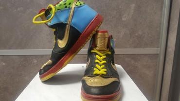 nike free 4 0 flyknit в Кыргызстан: Nike. 41 размер