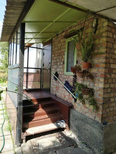 деревянный дом бишкек в Кыргызстан: Продам Дом 134 кв. м, 6 комнат