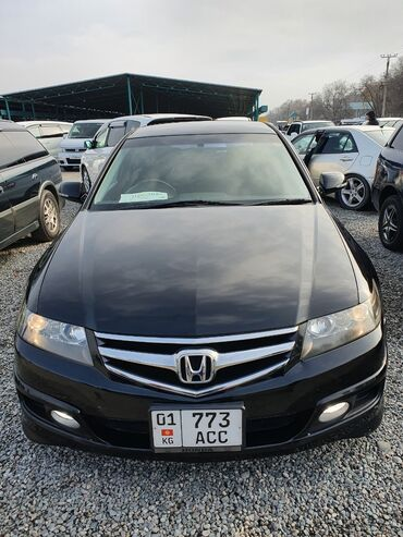 acura cl 3 at в Кыргызстан: Honda Accord 2 л. 2006 | 119000 км
