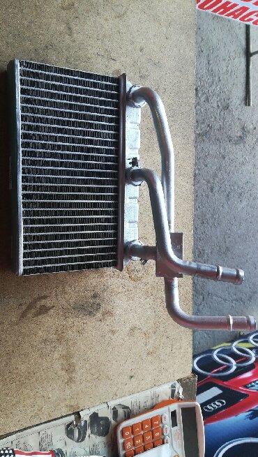 bmw x6 xdrive40d steptronic в Кыргызстан: Радиатор печки BMW X5 E70 X5 F15 X6 E71новый