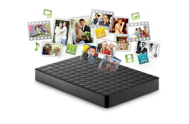 Hard Disk Seagate 500GB USB3.0 в Баку