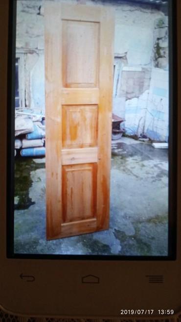 Белые двери - Азербайджан: Двери новые б/коробки 2*60