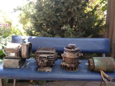 улитка вытяжка в Кыргызстан: Электродвигатели разные. Вентилятор центробежный (улитка), вытяжка. Ме