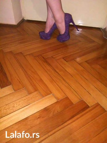 Nove ljubicaste cipele br 36 - Palic