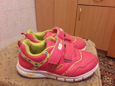 Продаю детскую обувь в хорошем состояние. ботассы 29 размер  в Бишкек