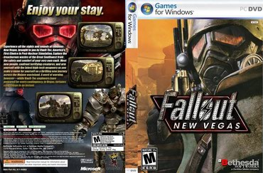 Fallout 3 - New Vegas Front -igrica za PC - Nis
