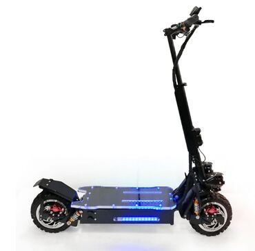 Electric Scooter Off Road Battery Scooter Folding Patinete Electrico