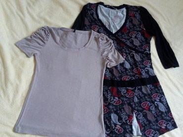 Duzina-cm-tunika - Srbija: Majica i poklon tunikaMajica. XL bez ostecenja i fleka Duzina 60 cm