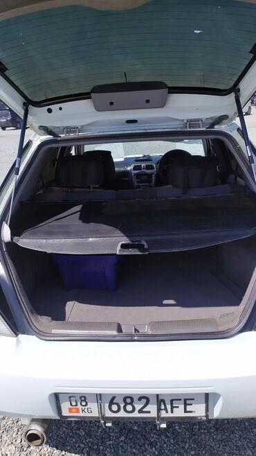 Транспорт - Кунтуу: Subaru Impreza 1.5 л. 2003   202000 км