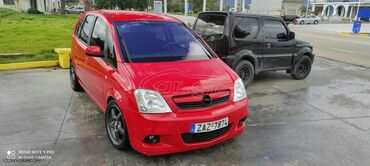 Opel Meriva 1.3 l. 2008   210000 km