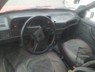продажа авто in Кыргызстан | АКСЕССУАРЫ ДЛЯ АВТО: Opel Kadett 1.6 л. 1987
