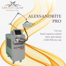 aro 24 2 5 mt - Azərbaycan: Yeni modelYalniz AzBeauty GroupdaAlexandrite Pro 2019- Aleksandrit