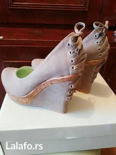 Zenske cipele,br 38,nove,nikad obuvene. - Smederevo