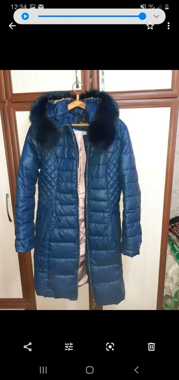 Куртка женская б/у,состояние хорошее