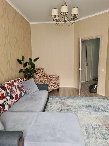 chevrolet 70 в Кыргызстан: Продается квартира: 3 комнаты, 70 кв. м
