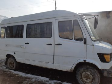 Mercedes-Benz Sprinter 1986 в Бакай-Ата