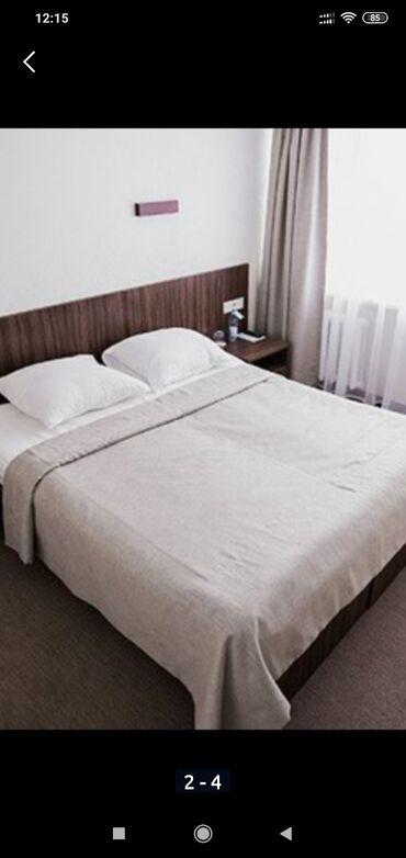 гостиница на ночь в Кыргызстан: Гостиница Гостиница Гостиница. Час ночь сутки.ТВ.Wi FI.все удобства в