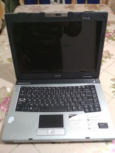 Ноутбуки и нетбуки - Бишкек: Ноутбук Acer не включается не знаю что сним в ремонт не насил есть