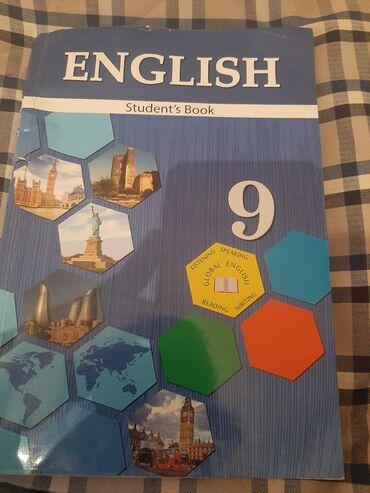 Ingilis dili vesait  9 cu sinif