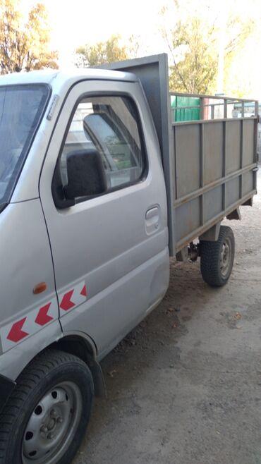 bmw 1 серия 118d at в Кыргызстан: Лабо чанган на ходу срочно продам или меняю .Сел и поехал