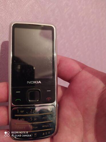 Nokia Qobustanda: Telefon əla vəziyyətdədi heç bir problemi yoxdu