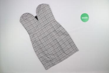 Платья - Серый - Киев: Платье Коктейльное S