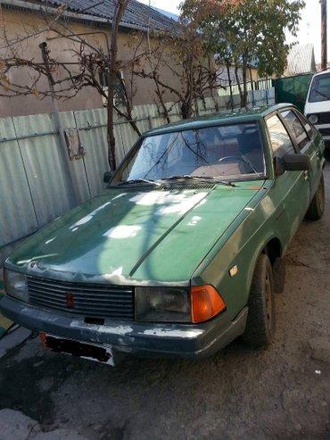 Москвич 2141 1993 в Бишкек