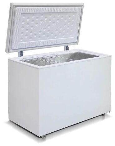 Морозильник Бирюса 355VKДоставка бесплатноГарантия 3 года**Коротко о