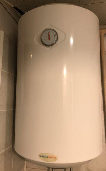 hot shapers - Azərbaycan: AQUA HOT su qizdiricisi 80 litr