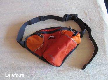 Mckinley torbica za vodu, sa džepom za ključeve, novac ili dokumenta