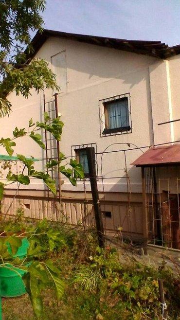 Продаю дачу в садовом товариществе в Бишкек