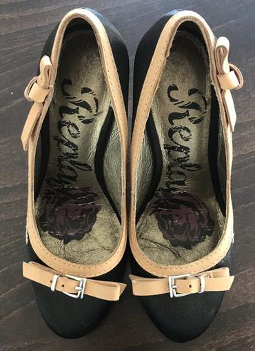 Replay cipele, broj 37. Visina stikle 11 cm.Malo nosene. - Crvenka - slika 2
