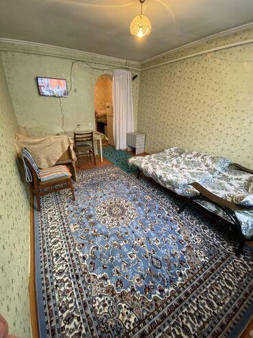 Посуточная аренда квартир - Собственник - Бишкек: 🧡Гостиница в Бишкеке!  В районе Таатана  Сутки, ночь, часы  Всегда чис