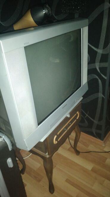 televizor temiri - Azərbaycan: Satılır televizor