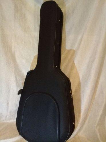 Bakı şəhərində Gitara qabi